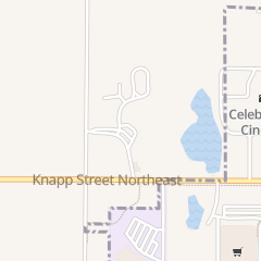 Directions for Kanai Wealth Mangement Group in Grand Rapids, MI 2050 Celadon Dr NE