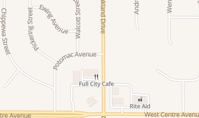 Directions for First Impression Hair Salon in Portage, MI 7908 Oakland Dr