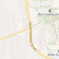 Directions for Jimmy John's Gourmet Sandwiches in Kalamazoo, MI 2623 W Michigan Ave