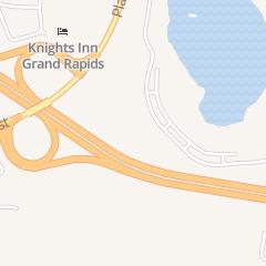 Directions for W X M I Fox 17 in Grand Rapids, MI 3117 Plaza Dr NE