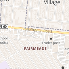 Directions for Fedex Office Print & Ship Center in Louisville, KY 4402 Shelbyville Rd