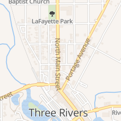 Directions for Ppr Titles in Three Rivers, MI 219 N Us Highway 131