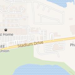 Directions for Mcdonald's Restaurant in Kalamazoo, MI 4310 Stadium Dr