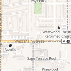 Directions for Tim Hortons in Kalamazoo, MI 4328 W Main St