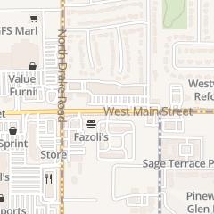 Directions for King Wok Buffet in Kalamazoo, MI 4604 W Main St