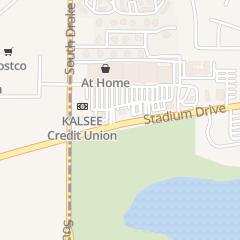 Directions for Cartridge World in Kalamazoo, MI 4512 Stadium Dr