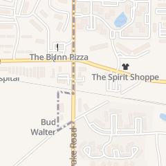 Directions for Shawarma King in Kalamazoo, MI 1441 S Drake Rd