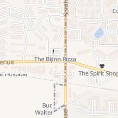 Directions for The Big Burrito in Kalamazoo, MI 5036 W Kl Ave