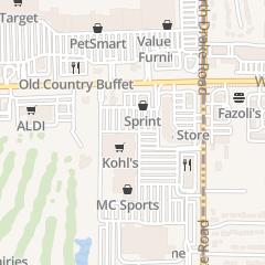 Directions for Kohl's Kalamazoo West in Kalamazoo, MI 5159 W Main St