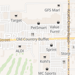 Directions for Officemax in Kalamazoo, MI 5294 W Main St