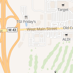 Directions for University Tan in Kalamazoo, MI 5601 W Main St Ste 2