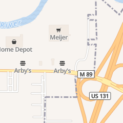 Directions for WENDY'S OLD FASHIONED HAMBURGERS in PLAINWELL, MI 1185 M 89