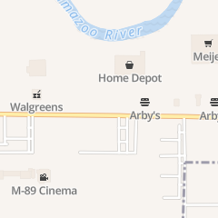 Directions for Subway Sandwiches & Salads in Plainwell, MI 1239 M 89