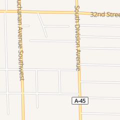 Directions for Latino Rm Services in Grand Rapids, MI 3375 Division Ave S