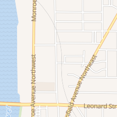 Directions for Aggressive Services in Grand Rapids, MI 1348 Taylor Ave N