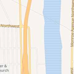 Directions for County of Kent in Grand Rapids, MI 1500 Scribner Ave NW