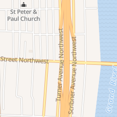 Directions for Brann's Steakhouse & Grill in Grand Rapids, MI 401 Leonard St Nw