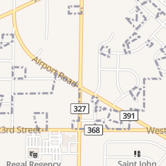 Directions for Emerald Coast Medical Association in Panama City, FL 2408 Lisenby Ave