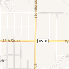 Directions for Nail Art in Panama City, FL 1545 Lisenby Ave Ste B