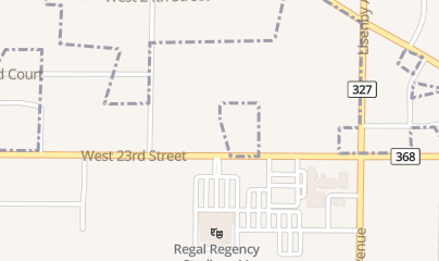 Directions for Sanders Security Inc in Panama City, FL 1514 W 23rd St