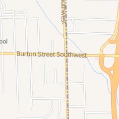 Directions for Ago 40 Burton Street Bp in Wyoming, MI 800 Burton St Sw