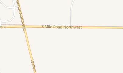 Directions for Pine Rest Northwest Clinic in Grand Rapids, MI 2118 3 Mile Road NW