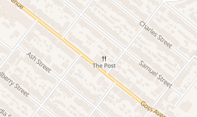 Directions for Gladstein Law Firm, PLLC in Louisville, KY 1041 Goss Ave #1