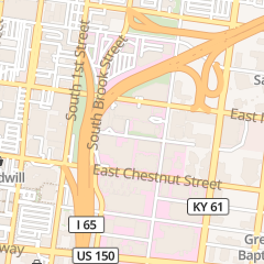 Directions for JEWISH PHYSICIAN GROUP in LOUISVILLE, ky 225 ABRAHAM FLEXNER WAY STE 403