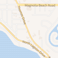 Directions for Serenity Nails & Spa in Panama City, FL 2906 Thomas Dr