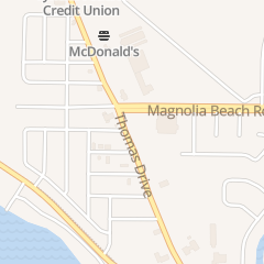 Directions for Unique Nail Salon in Panama City, FL 2431 Thomas Dr