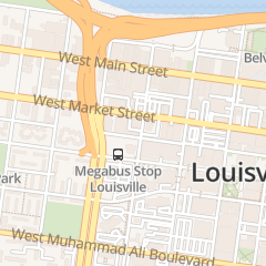 Directions for 214 Building in Louisville, KY 214 S 8th St