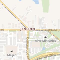 Directions for Cox Enterprises Lawncare and Snow Removal in Jenison, MI Po Box 873