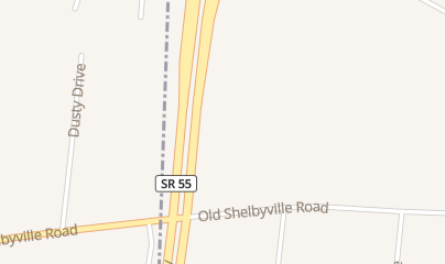 Directions for Fully Loaded Firearms llc in Mcminnville, TN 494 Old Shelbyville Rd Ste 3