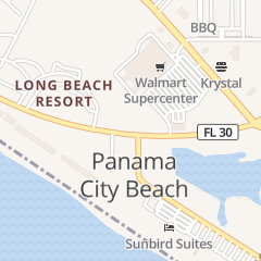 Directions for Regal Nails Salon & Spa in Panama City Beach, FL 10270 Front Beach Rd