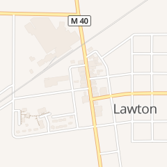 Directions for Big T in Lawton, MI 155 N Main St