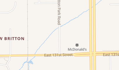 Directions for Stark Law Offices, P.C. in Fishers, IN 13257 Britton Park Rd
