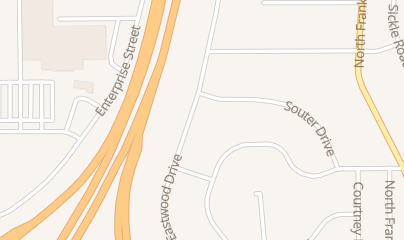 Directions for Hoosierflippers LLC in Indianapolis, IN 2441 Eastwood Dr