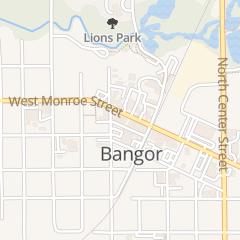 Directions for Charisma in Bangor, MI 249 W Monroe St