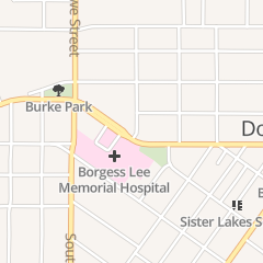 Directions for BORGESS LEE MEDICAL GROUP WALK-IN CLINIC in Dowagiac, MI 520 Main St