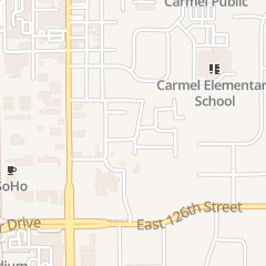 Directions for Am Rentals Inc in Carmel, IN 138 Carmelaire Dr