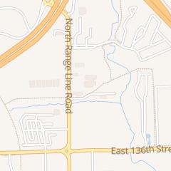 Directions for Butler Toyota Scion in Carmel, IN 931 NE Rangeline Rd