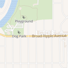 Directions for JORDAN DAVID M II DDS in Indianapolis, IN 1724 Broad Ripple Ave