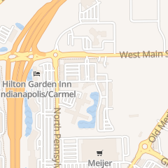 Directions for Alexandria of Carmel Apartments in Carmel, IN 1411 Fairfax Manor Dr