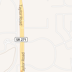 Directions for Pt Solutions Inc in Montgomery, AL 7061 Halcyon Summit Dr