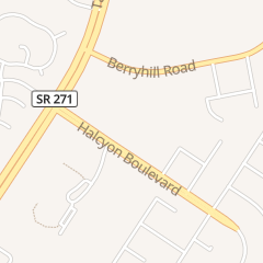 Directions for Elmcroft of Montgomery in Montgomery, AL 1775 Halcyon Blvd
