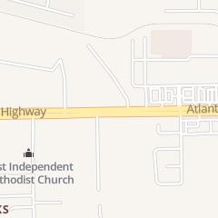 Directions for Computer Renaissance in Montgomery, AL 6385 Atlanta Hwy