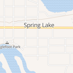 Directions for French Academy in Spring Lake, MI 111 W Exchange St Ste A
