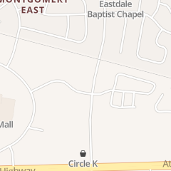 Directions for Quik Pawn Shop in Montgomery, AL 201 N Burbank Dr