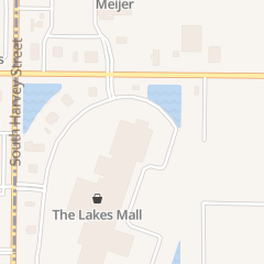 Directions for Sears - Auto Center in Muskegon, MI 5500 Harvey St