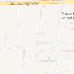 Directions for Myers Air Conditioning Heating & Plumbing in Montgomery, AL 360 Mendel Pkwy W
